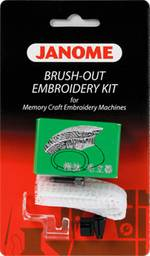 brush-out-kit