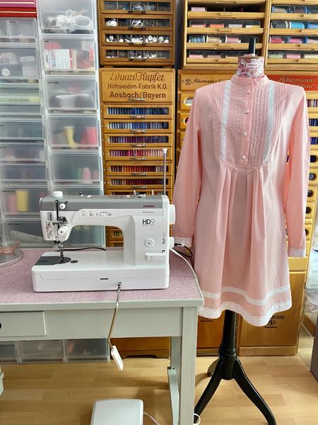 Business-Dress für's Homeoffice?